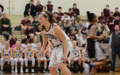 Photos: WA Girls Basketball Vs. Cambridge Rindge and Latin
