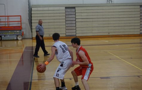 Ghosts defeated by Waltham 51-44