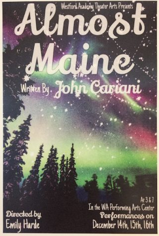 Almost, Maine is almost here