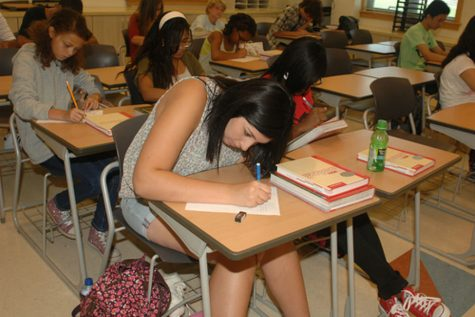 Opinion: How should student stress be handled?