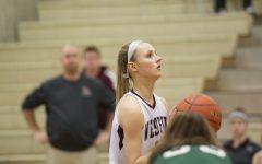 Photos: Girls' basketball tops Wachusett