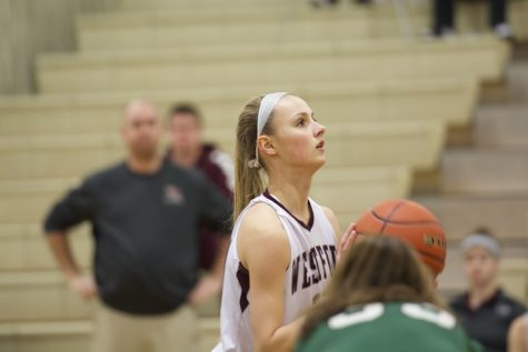 WA Girl's Basketball is Victorious Against Wachusett Regional