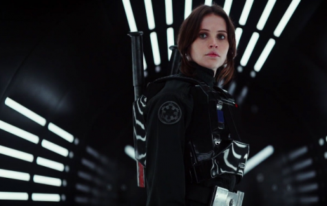 Rogue One Disappoints Fans