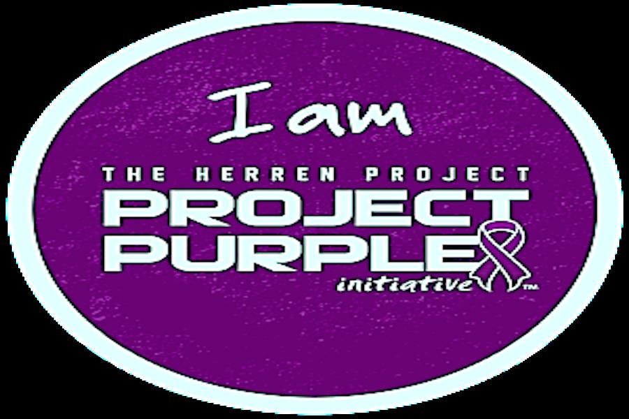 WA THP Project Purple Initiative Club ranks second in nationwide Video Contest