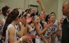 WA Girls' Hoops wins DCL