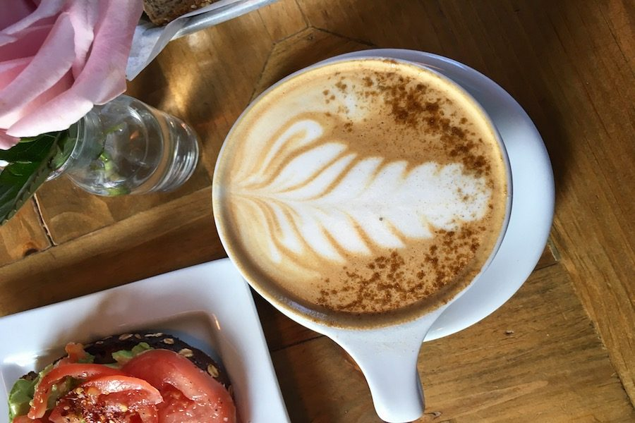Haute Coffee offers more than just coffee