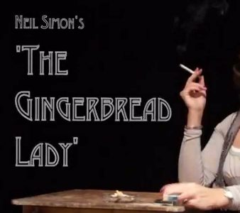 WA's newest treat: The Gingerbread Lady