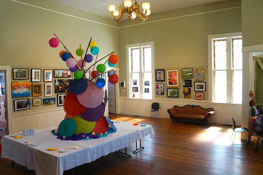 Westford Regional Art Event: A collaboration of creativity
