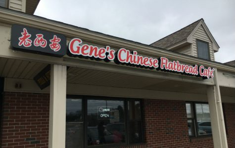 Gene's exceeds expectations