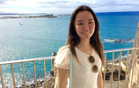 Soaring to New Heights: Claire Yu