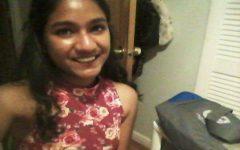 Shivali Shrivastava makes it on WAGT