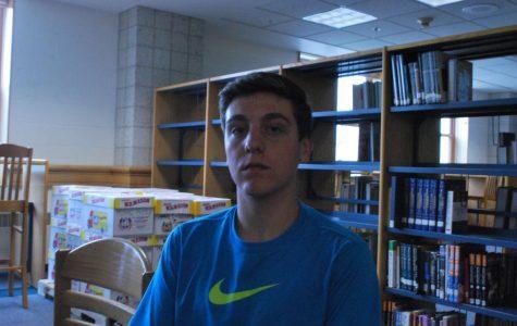 Freshmen get spots on varsity tennis