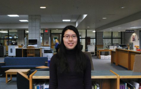 Li recognized as salutatorian