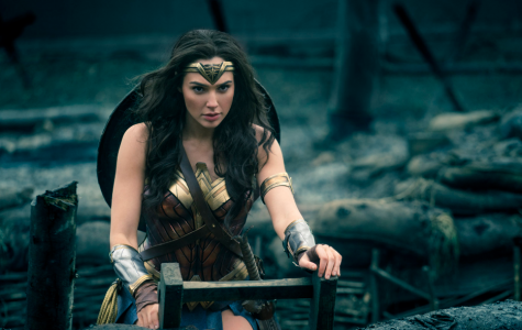 Wonder Woman impresses