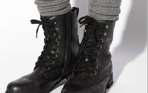 UO Field Boots featured on urbanoutfitters.com