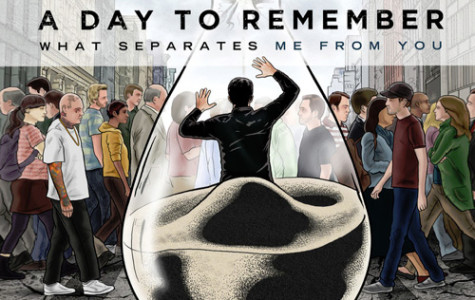 """What Separates Me From You"", or From A Day To Remember"