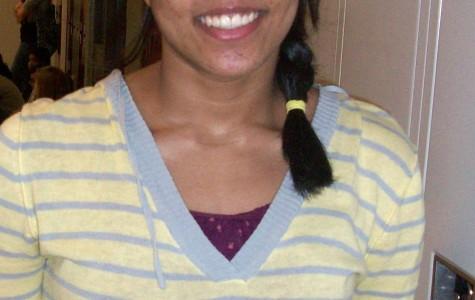 Priyanka Ram, pianist