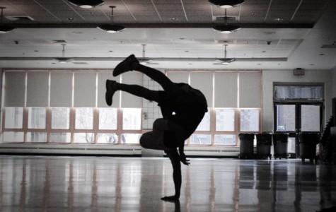 Westford Academy's Breakdancing Club