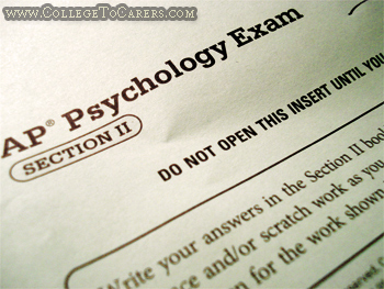 Psychology is one of the most popular AP Exams taken by Westford Academy students.