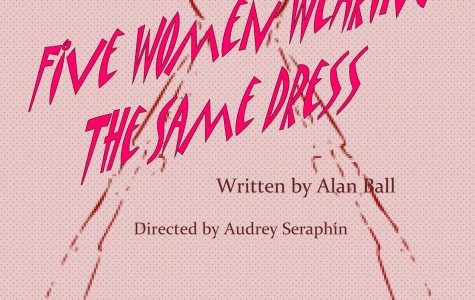 """""""5 Women"""" Play Brilliantly Done"""