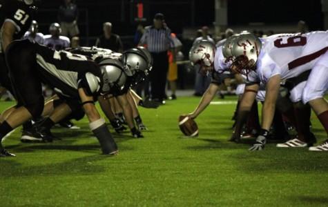 Varsity Football Primed for Success