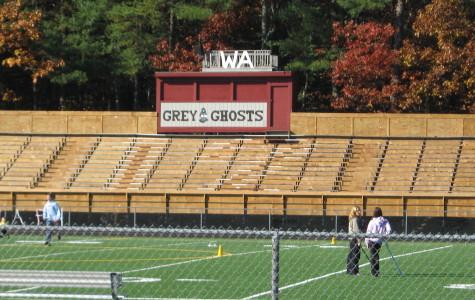 Change coming to Alumni Field