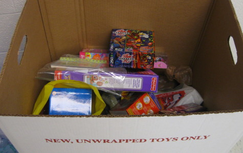 Toys bring joy to Westford