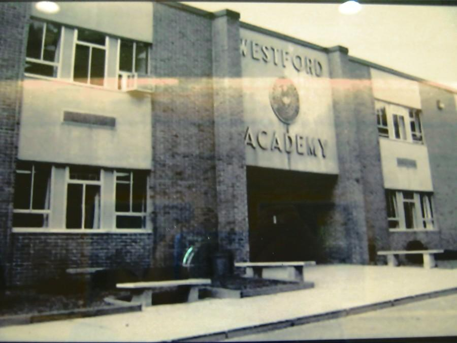 Westford Academy from 1973 to 2001.