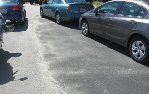 Parking woes paved over