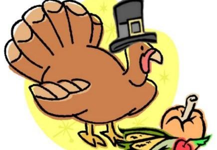 9 foods that make Thanksgiving