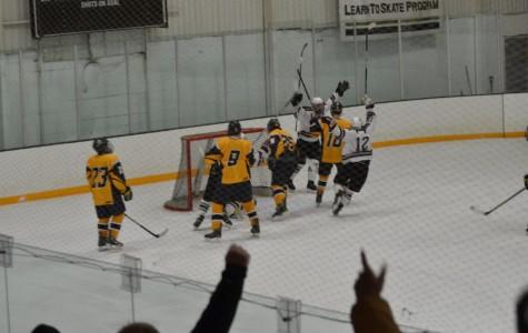 Hockey ready to hit the ice