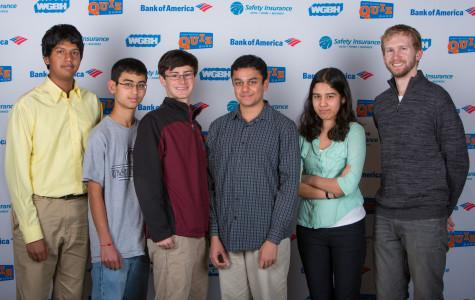 WA to compete on High School Quiz Show