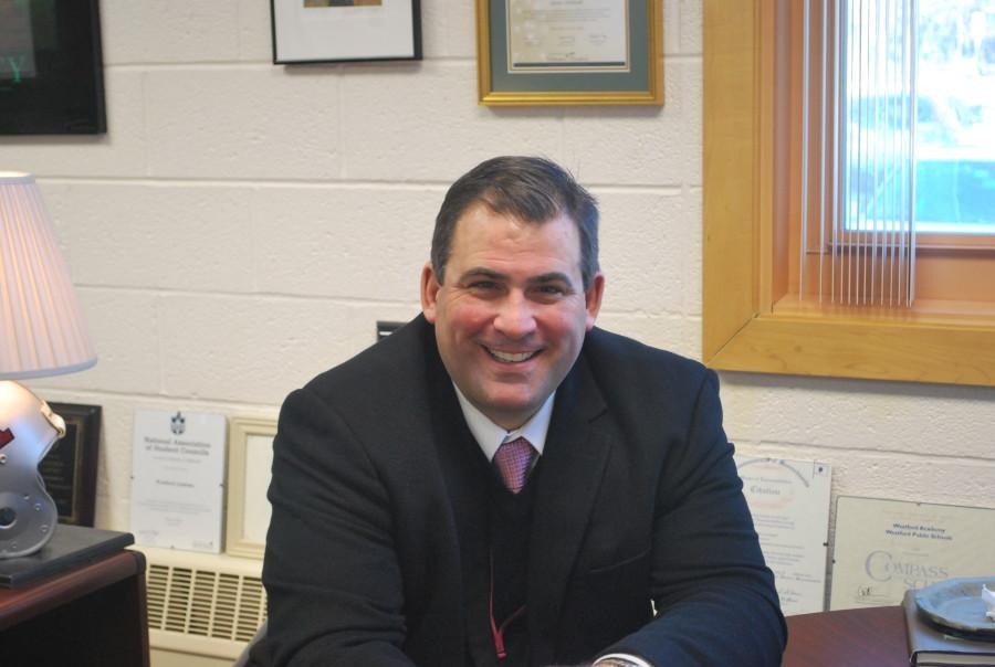Click here for a Q&A with Principal Jim Antonelli regarding the sexting situation at WA.
