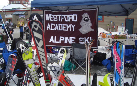 Photos: Alpine Ski Team States