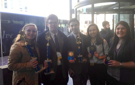 DECA takes states by storm