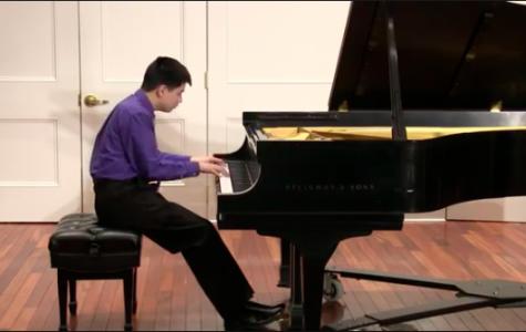 Kadar Qian: Piano Prodigy