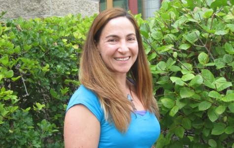 Meet Spanish teacher Jennifer Ganley