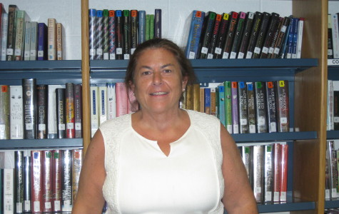 Cornwall steps in as librarian