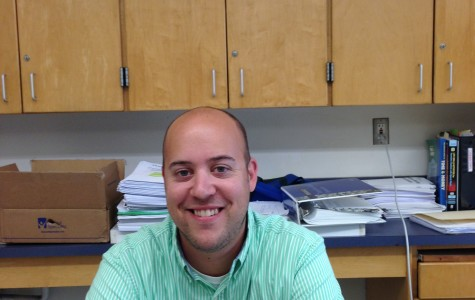 Getting to Know Mr. Duquette