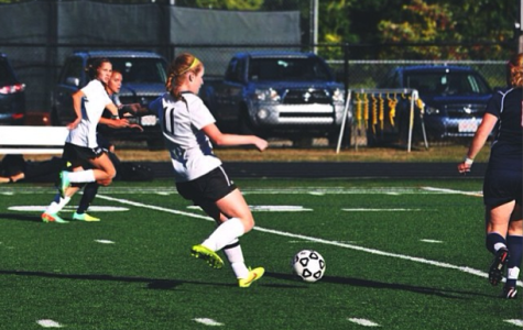 Thomasch dribbles her way to Stonehill