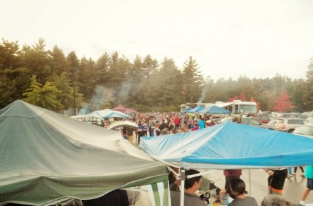 Homecoming Tailgate: Preview