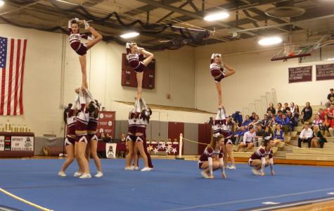 WA wins cheerleading championship