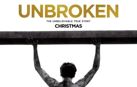 Unbroken On Top