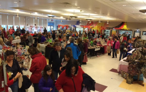Annual Holiday Bazaar continues traditions