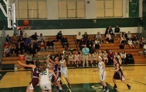 WAGB loses to Billerica 33-47