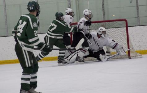 Boys' Hockey takes down Billerica