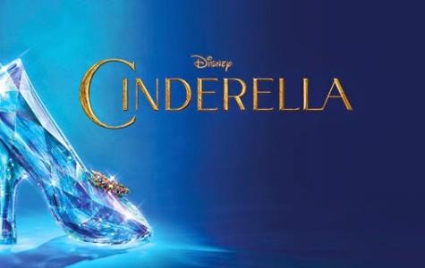 Cinderella classic reimagined