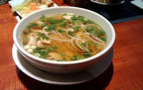Un-'Pho'-gettable Vietnamese Cuisine
