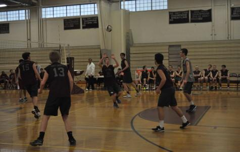 Boys win in third set against Lowell