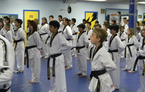 Opinion: The Benefits of Studying a Martial Art